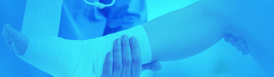 درمان زخم دیابت در منزل